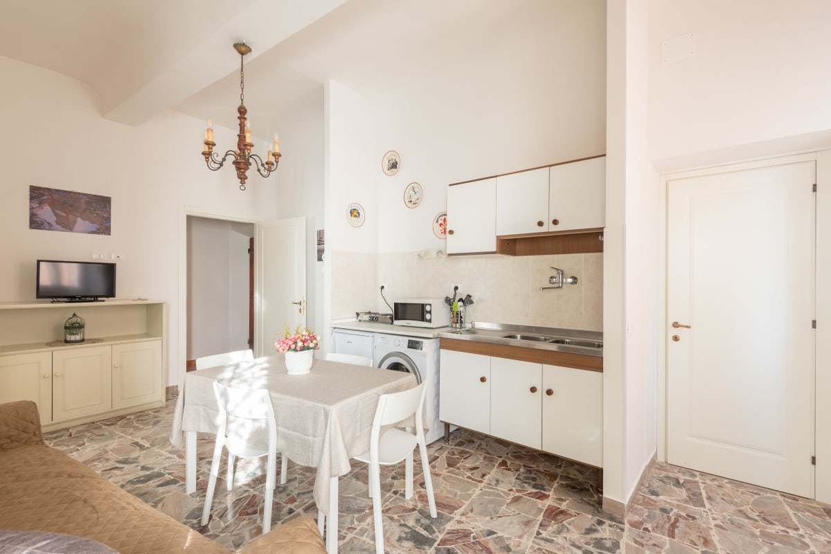 Apartment LEGRAZIE apartments in BEST location of Florence   photo 20293440