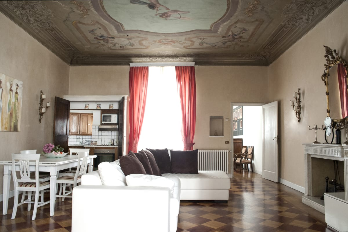 Apartment LUXURY FLAT IN FLORENCE CENTRE photo 20447386