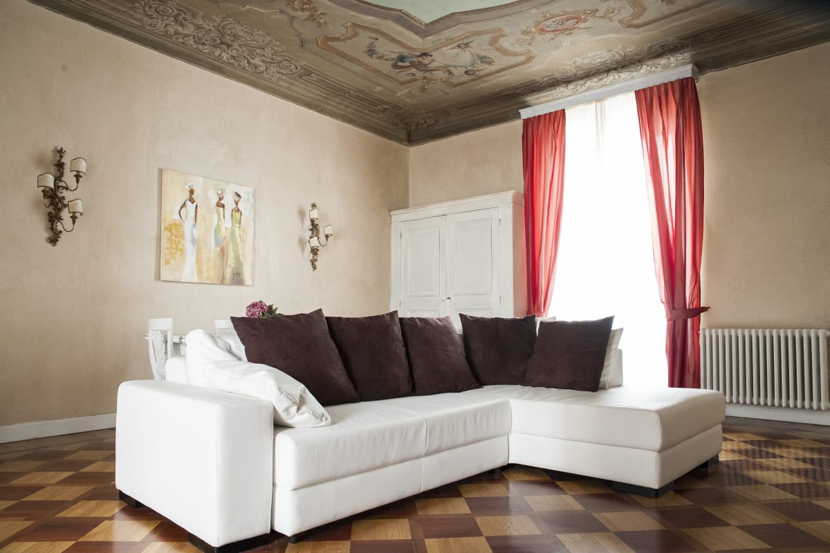 Apartment LUXURY FLAT IN FLORENCE CENTRE photo 20447348