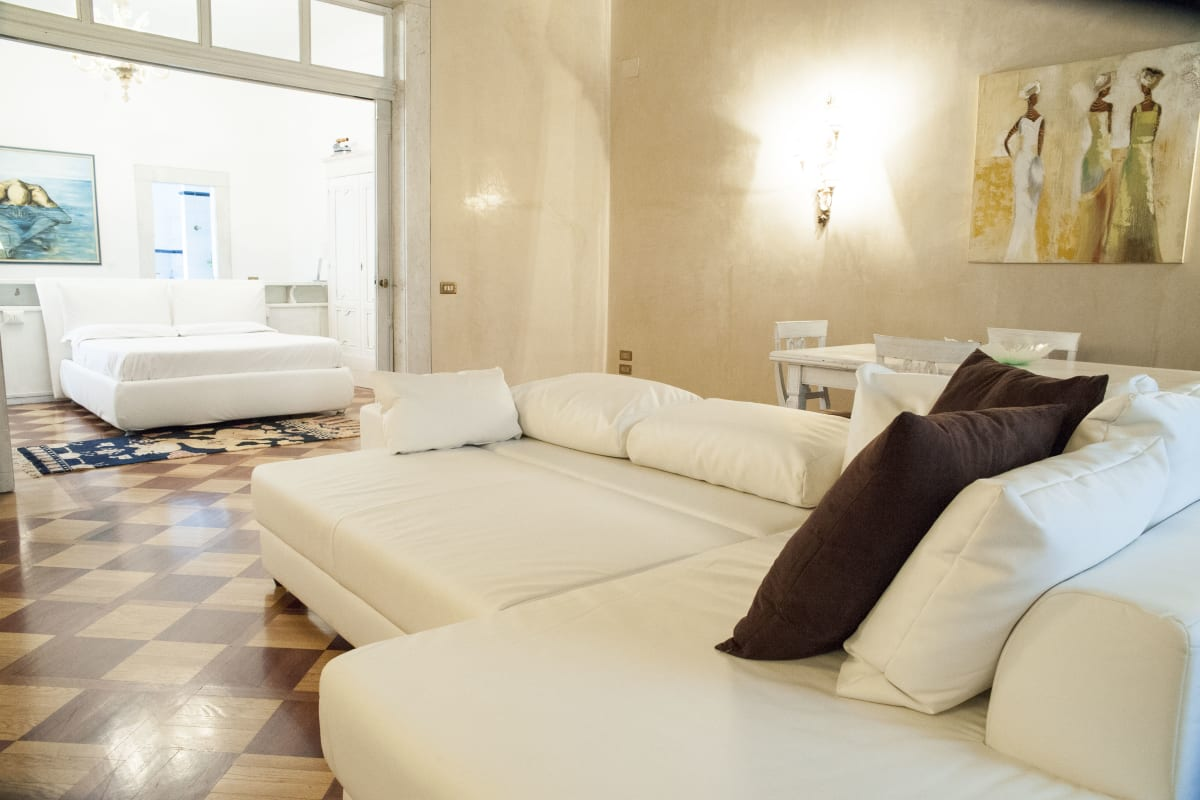 Apartment LUXURY FLAT IN FLORENCE CENTRE photo 20308027