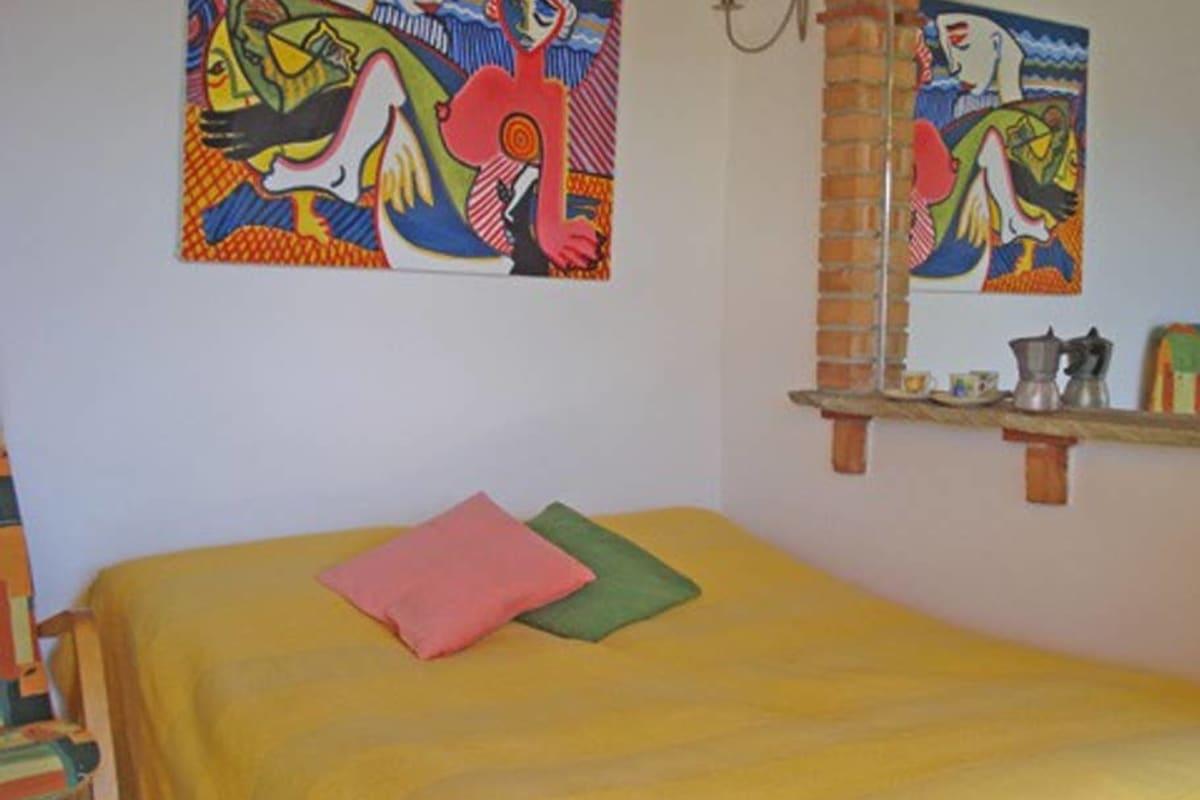 Apartment Holiway Home Casa Asti photo 20390028