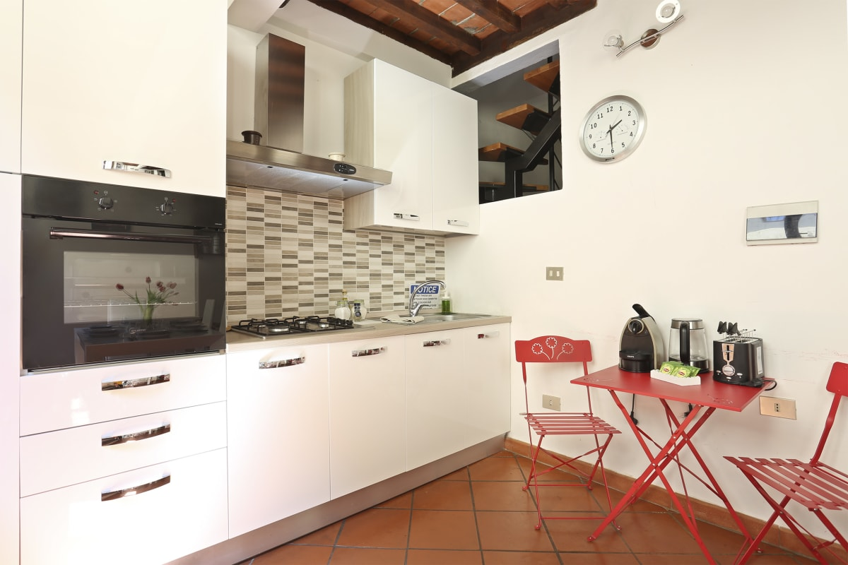 Apartment TORNABUONI Apartment in the heart of Florence  photo 18915134