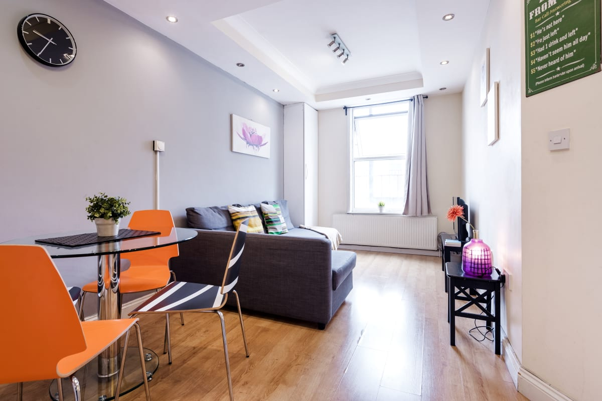 KING'S CROSS APARTMENT in top location ! photo 20157085