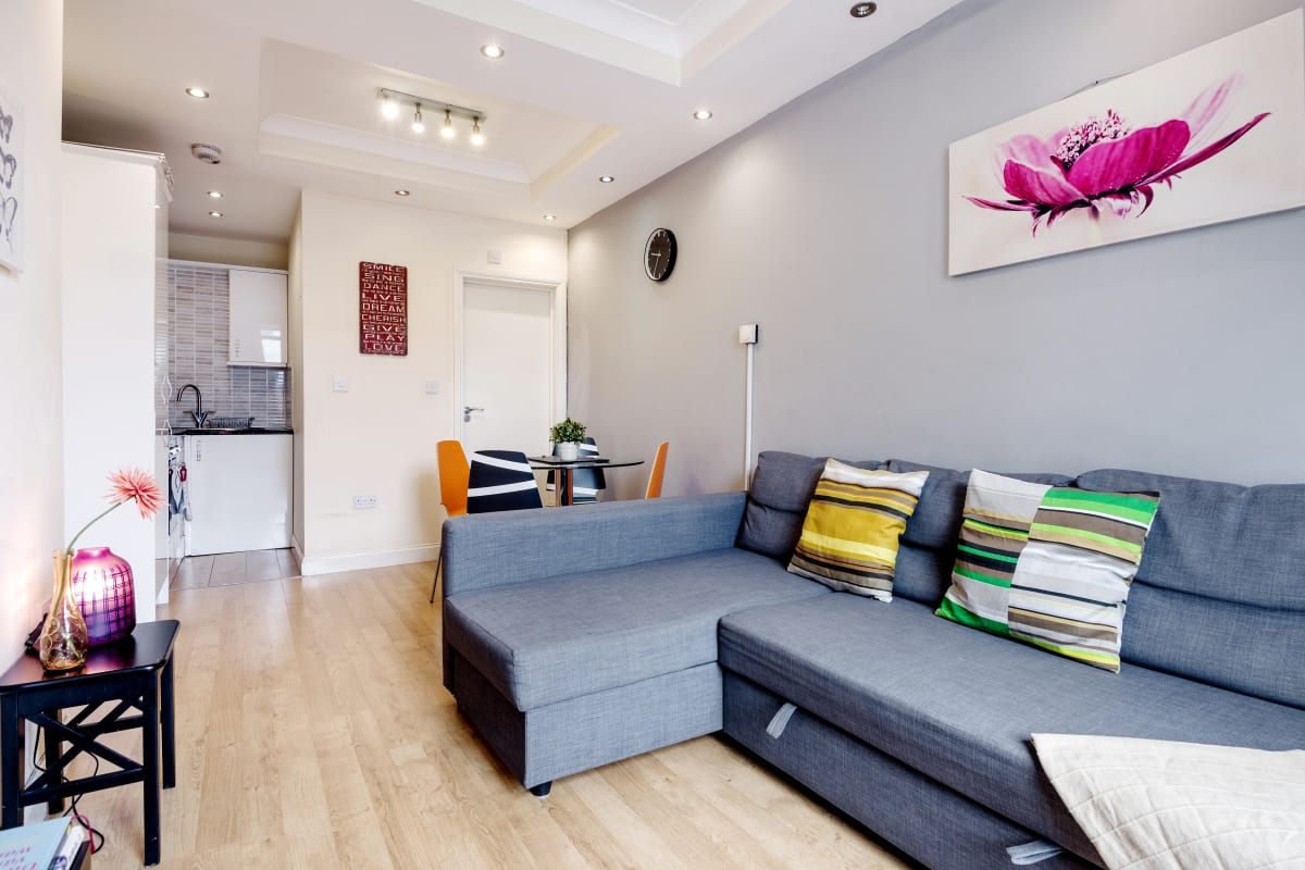 Apartment KING S CROSS APARTMENT in top location   photo 20289714
