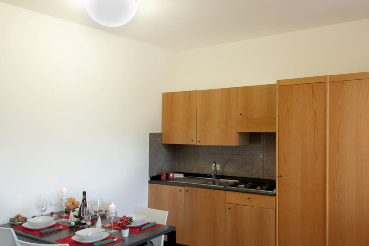 Apartment Holiway Home Il Bosso 203 photo 20303315