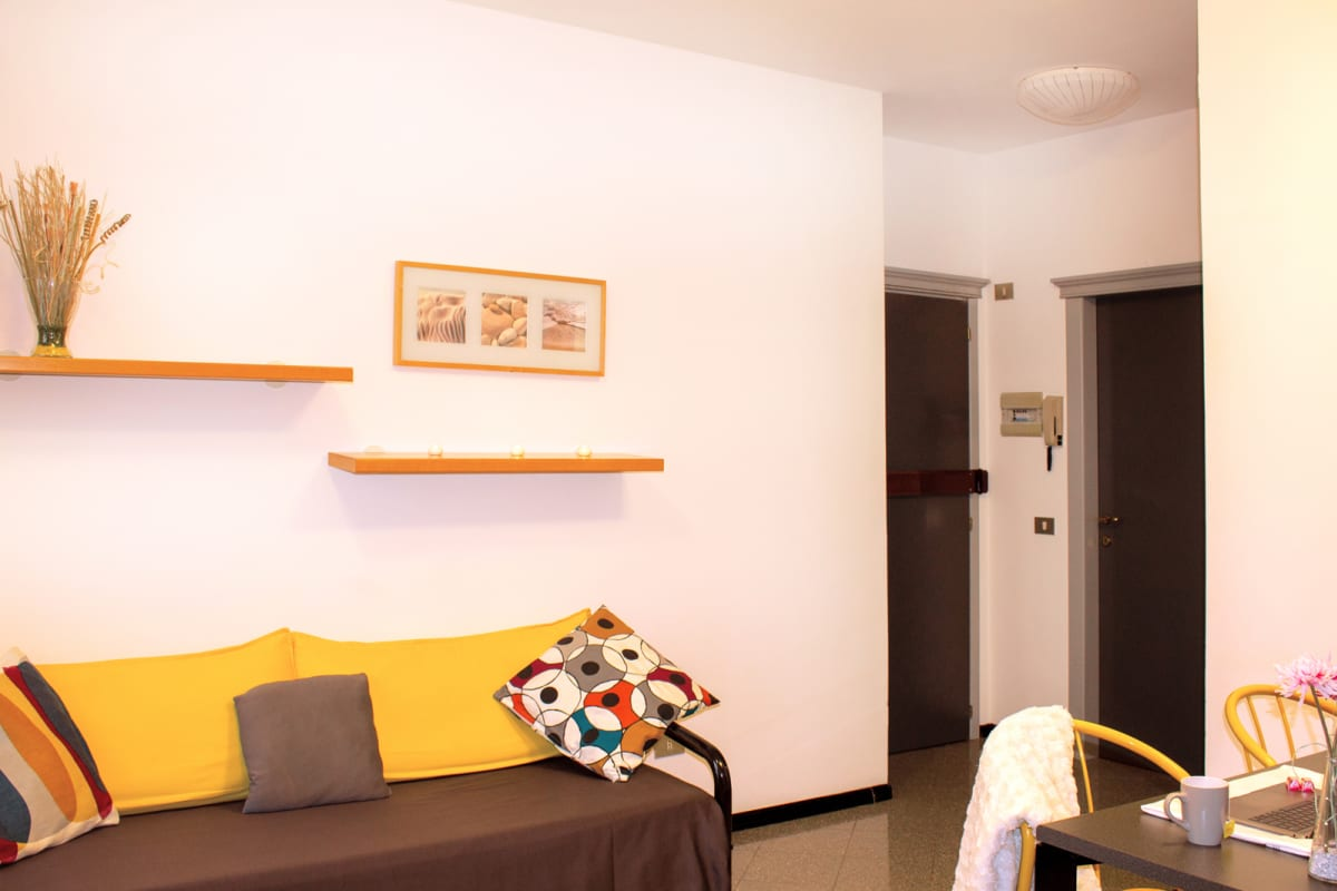 Apartment Holiway Home Il Bosso 305 photo 22705267