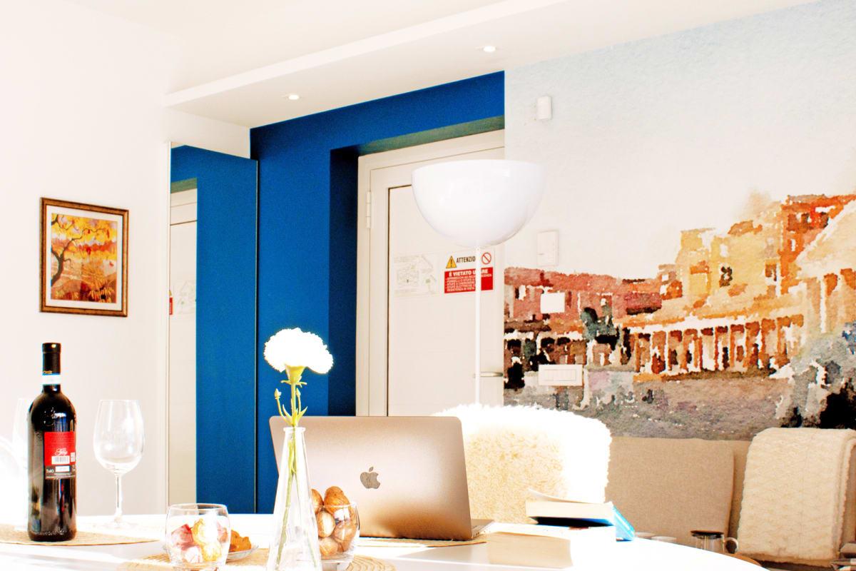 Apartment Holiway Home Valarin Napoli photo 23577650