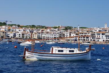 Calella - Port Bo