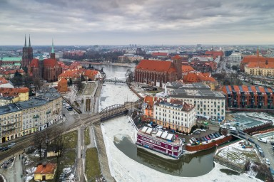 Wrocław - Śrutowa 10