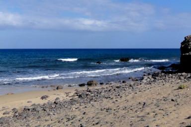Yaiza (Playa Blanca, Uga, Las Breñas...)