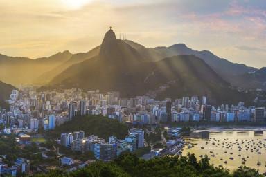 Botafogo, Urca & Copacabana