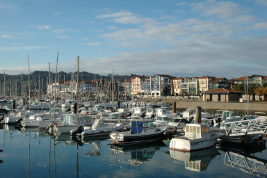 Hendaye (Côte Basque)