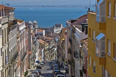 Lapa, Lisbon