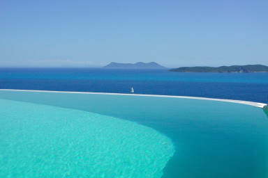 Villa Katsika, one of the best sea view on Lefkada island