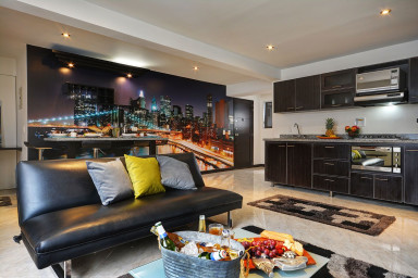 Poblado Suites