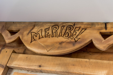 Rental in Méribel