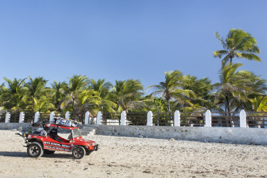 luxury villa holidays in Taiba - Beach - A Vida é Um Carnaval