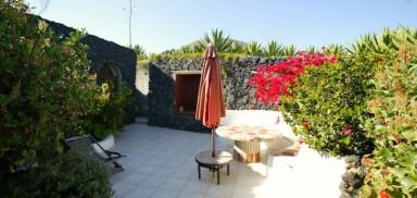 House Finca Milagrosa near the Monte Corona