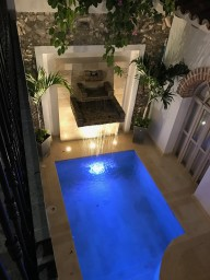 Brand New Luxury Colonial House at the Historic Centre Cartagena