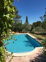 La Bruzotière le calme et la nature, 8 personnes, piscine, climatisation