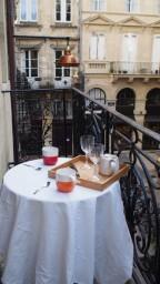 Appartement 110m2 centre de Bordeaux