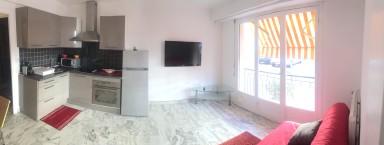 Appartement charmant à deux pas du Port de Nice