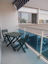 Joli Studio 2 pers Centre-ville Andernos les Bains parking