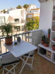 Romantic Albufeira City Centre Apartment