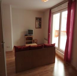 Appartement tout équipé dans Résidence récente - N°11 La Meije Blanche