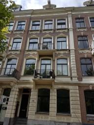 Romantic Zieseniskade Apartment near Rijksmuseum