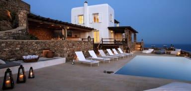 Villa Aristotle