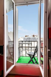 GuestReady - View to Eiffel Tower & Sacre-Coeur