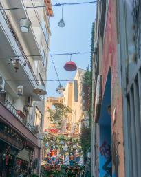 Tango 592 in Monastiraki by JJ Hospitality
