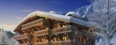 Chalet ''Mont Blanc''- newly refurbished