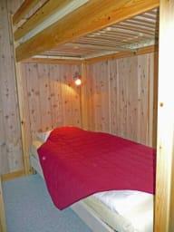 bunks beds
