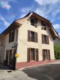 Maison de Village à St Pierre d'Entremont