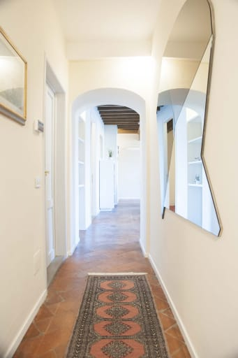 Belledonne Stylish Apartment In The Heart Of Florence In