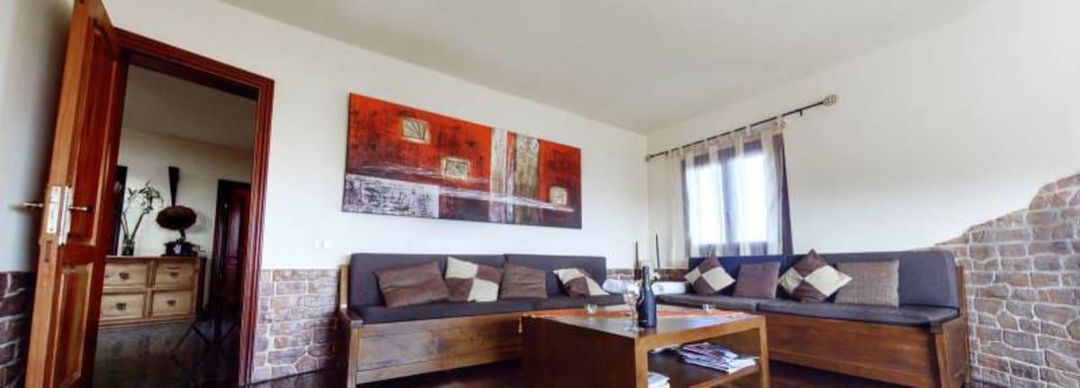 Apartment Villa Cristian with private pool in La Asomada photo 20449097