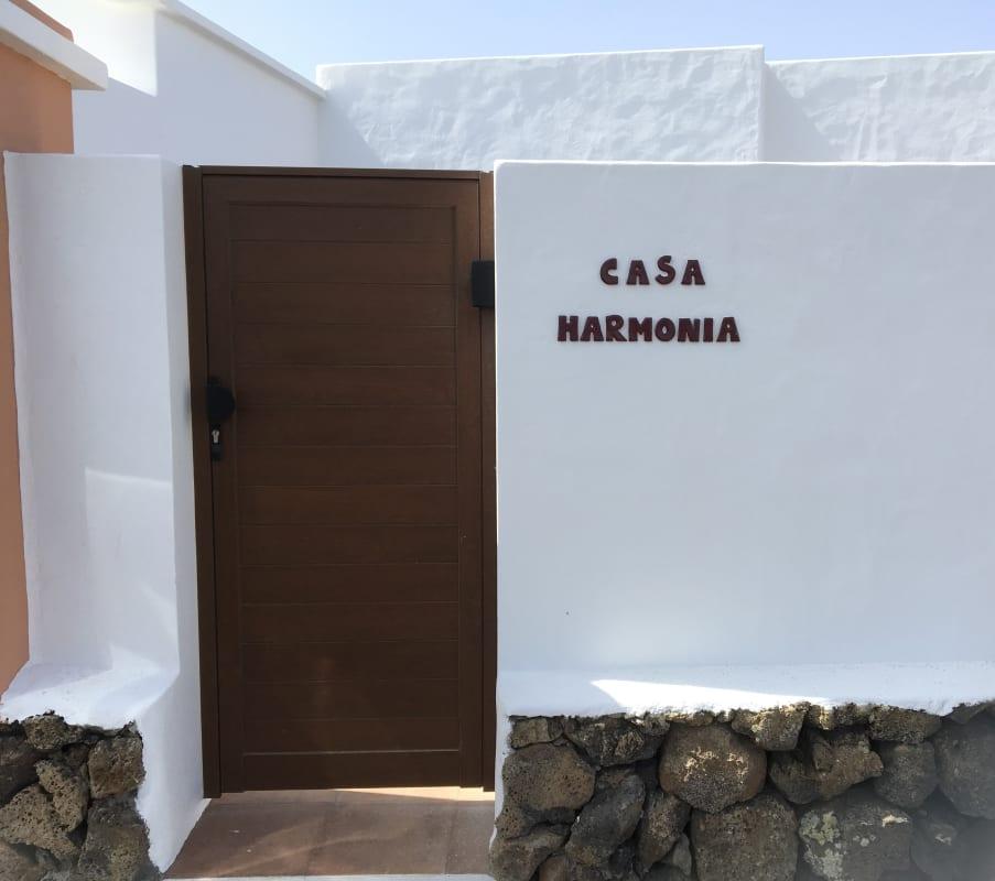 Apartment Countryside holiday house Casa Harmonia in Teguise photo 20287557