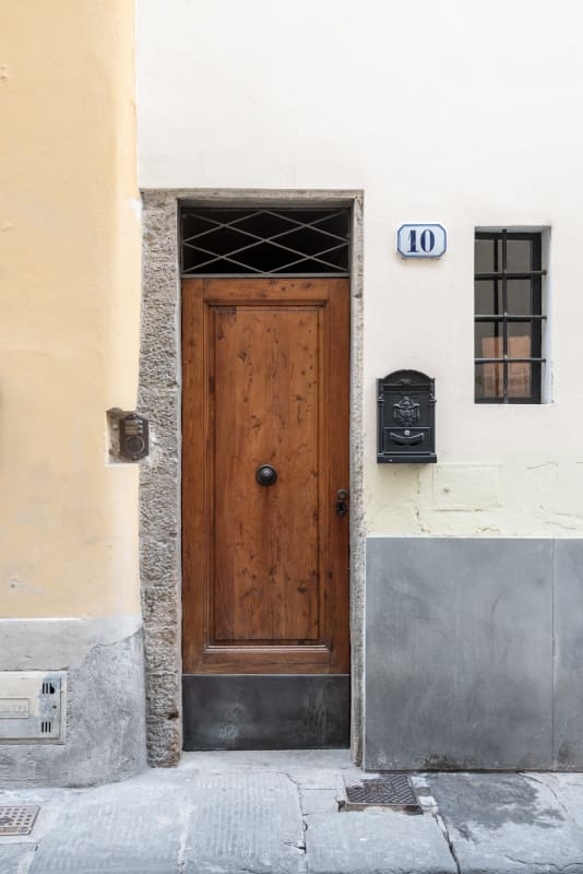 Apartment MINI STUDIO IN THE HEART OF FLORENCE  photo 20444916