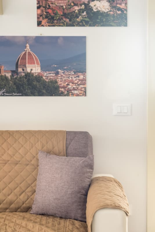 Apartment LEGRAZIE apartments in BEST location of Florence   photo 20441996