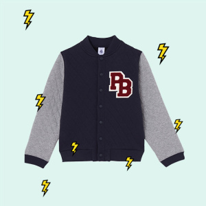 Little Letterman, Varsity, and Bomber Jackets