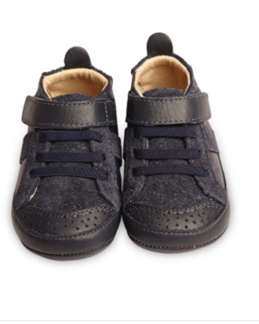 Old Soles Tall Bambini High Top Boot