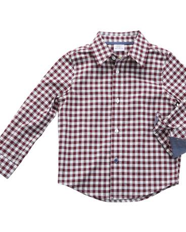 Luke Shirt