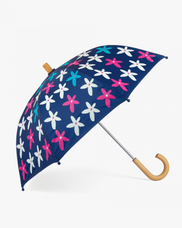 Starflower Umbrella