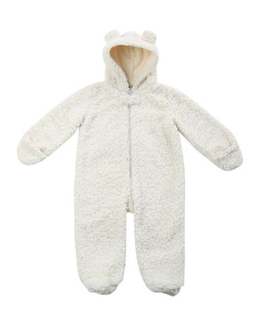 Little Bear Snowsuit