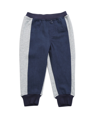 Dylan Color Blocked Pant