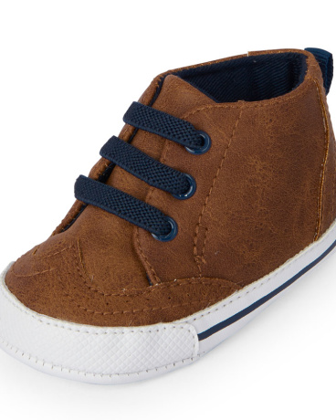 Baby Boys Boat Shoe