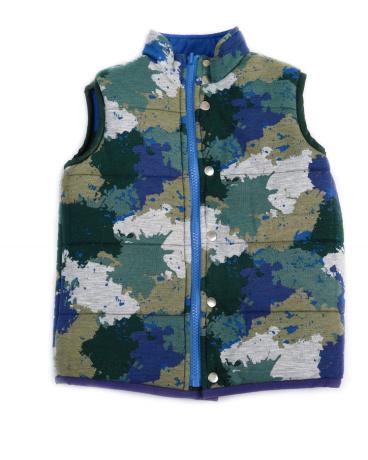 Bailey Reversible Vest