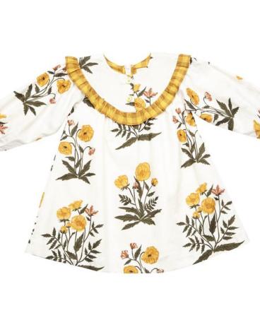Basil Dress